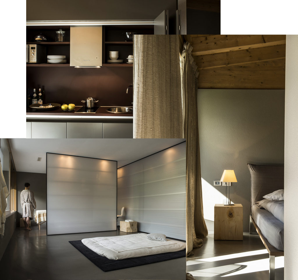 Vivere Suites And Rooms Design Boutique Hotel Lake Garda